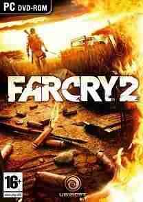 Descargar Farcry 2 [Spanish][PCDVD][REPACK][By Otto] por Torrent